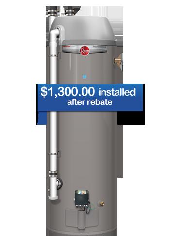 Hot Water Heater Installation Victoria Bc